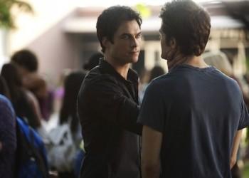 the Vampire Diaries - Foto di Warner