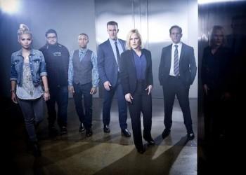 CSI la serie TV
