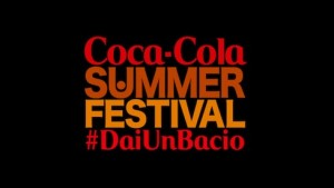 Coca Cola Summer Festival 2015 Logo