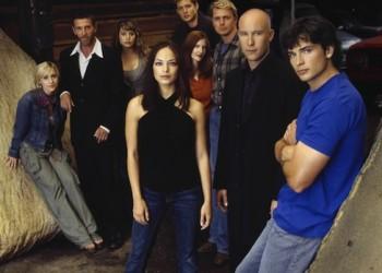 Smallville - Warner