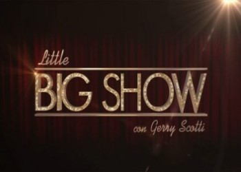 little big show canale 5
