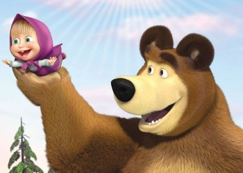 I migliori cartoni animati per i bambini piccoli