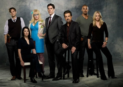 criminal minds curiosita