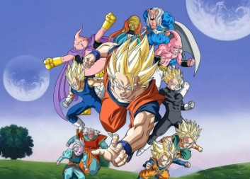 dragon ball super italia 1 quando torna