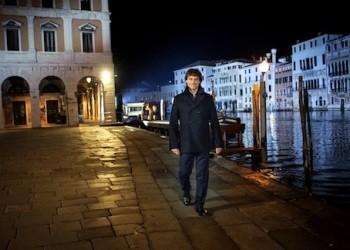 stanotte a venezia alberto angela