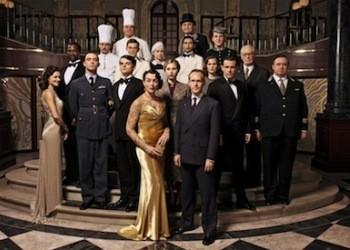 the halcyon serie tv