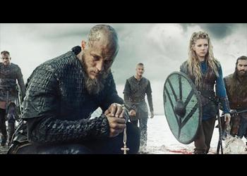 serie tv simili a vikings