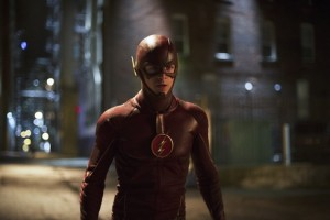 The Flash, Italia 1