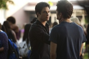 the Vampire Diaries - Foto di Warner