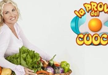 Antonella Clerici - La prova del cuoco