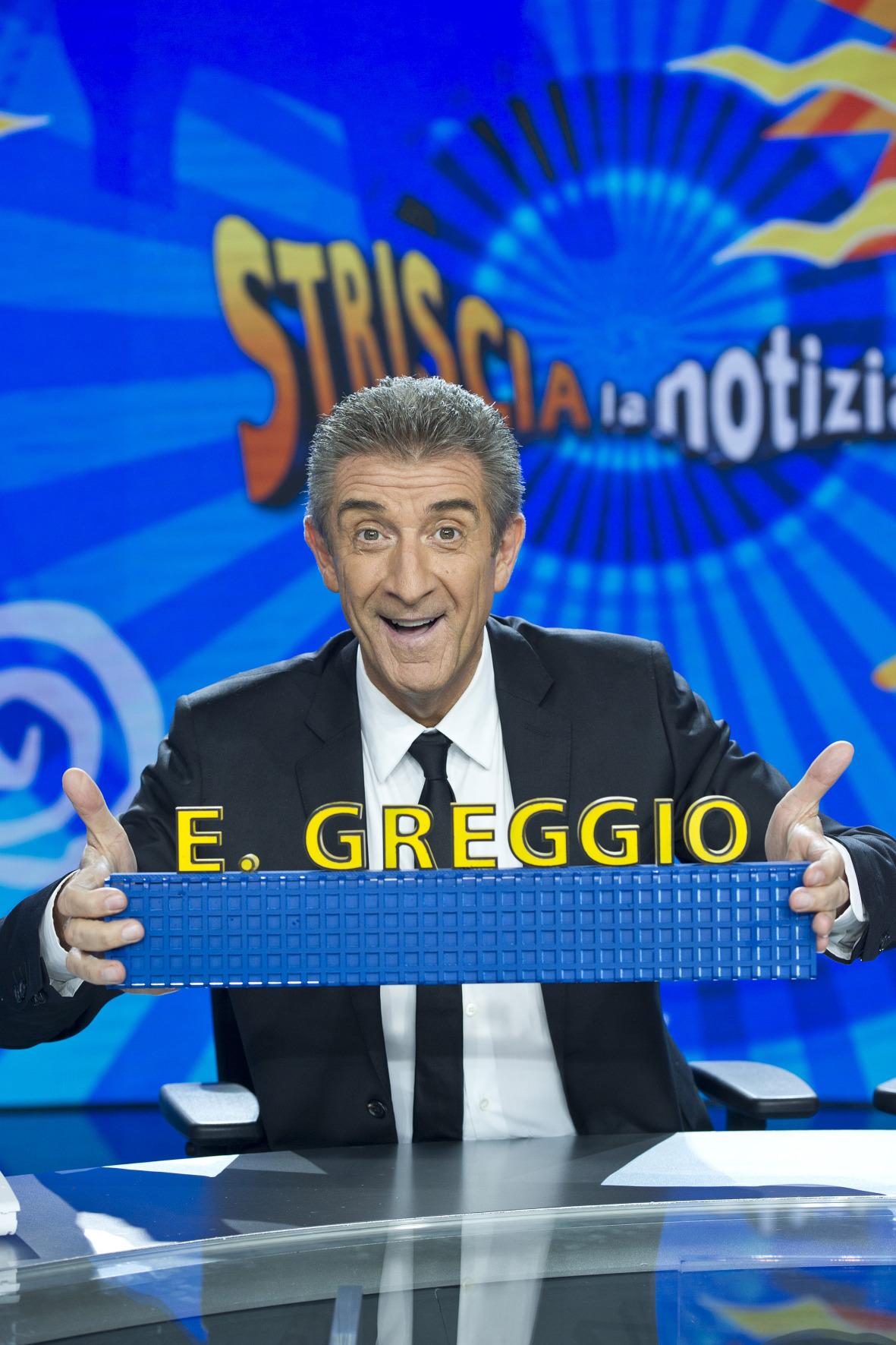 Ezio Greggio