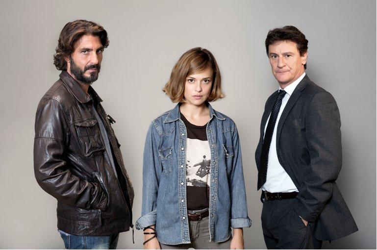 Serie tv Squadra Mobile: 5 curiosità da non perdere assolutamente sulla prima serie