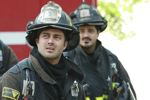 Una curiosità per ogni attore di Chicago Fire: 11 sfiziose notizie sugli interpreti della serie