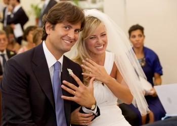Il matrimonio più bello, La5