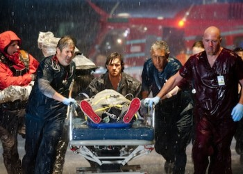 The Night Shift - in onda su Italia 1