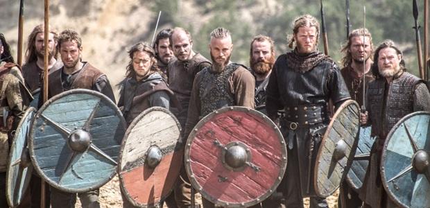 Le 5 cose che non sapevate su Vikings