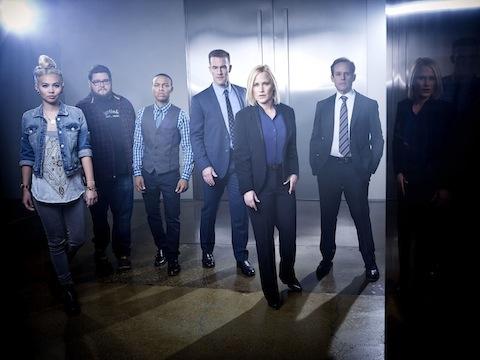 CSI, i The Who e le sigle di tutte le serie