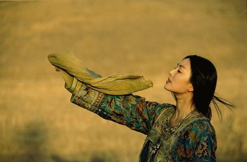 Lampi d'Oriente: il ciclo Tv di film orientali in onda su Iris