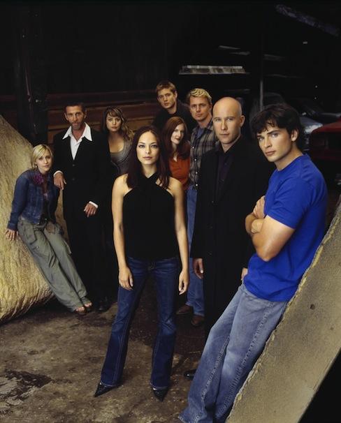 Che fine hanno fatto i personaggi del cast di Smallville?