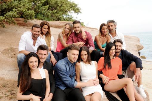 Temptation Island 2, chi sono le coppie concorrenti della seconda stagione