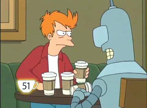 La fantascienza che diverte: gli episodi di Futurama e le cose che con sapevi
