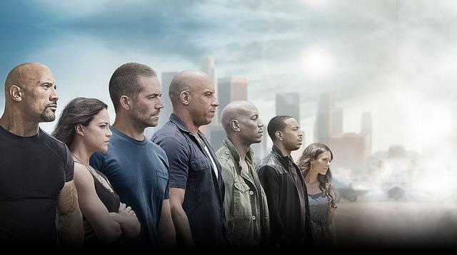 La saga di Fast & Furious: curiosità e dettagli sui personaggi dei film
