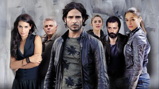 Squadra Antimafia 7: le conferme sul cast della fiction di Canale 5