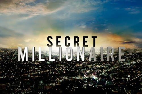 The Secret Millionaire: lo show dei ricchi sbarca su Italia 1