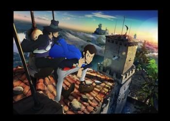 Lupin III l'avventura italiana