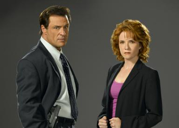 Jane Doe serie tv