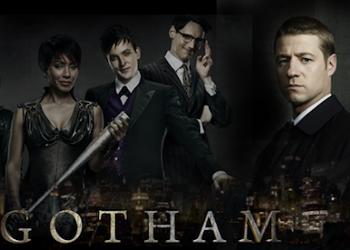 Gotham la serie Tv