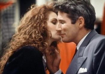 I 10 baci più belli della storia del cinema