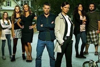 Serie tv Secrets and lies
