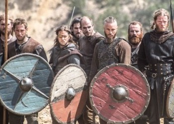 Vikings i personaggi