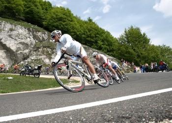 Il Giro d'Italia in diretta su Rai Sport: tappe e curiosità