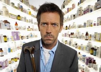 Hugh Laurie e la nuova serie tv: da Dott House a Eldon Chance