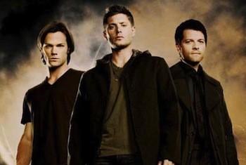 Supernatural: la decima stagione su Rai 4