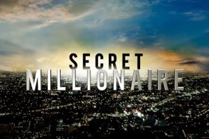 The Secret milionarie arriva in Italia