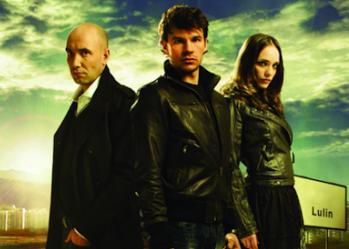 Undercover su Canale 5 il lunedì alle 21.10: la serie tv bulgara