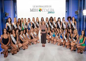 miss italia 2017 quando inizia