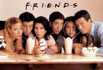 Le 10 sitcom più divertenti di sempre
