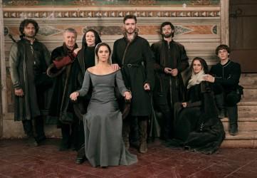 """Personaggi de """"I Medici"""": un cast stellare per un'anteprima mondiale su Rai 1"""