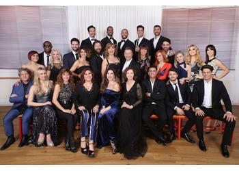 Ballando con le stelle cast completo 2017