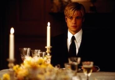 """Brad Pitt: le migliori interpretazioni nel ciclo """"50 sfumature di Brad"""" di Paramount Channel"""