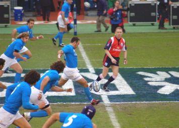 RBS Sei nazioni 2018 in Tv: torna il grande rugby live su Dmax