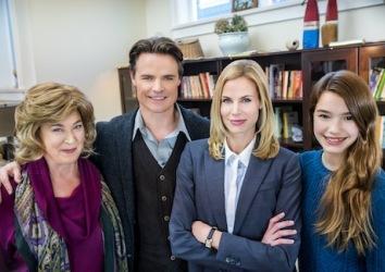 Omicidi e cucina: su Paramount Channel arriva la serie Tv crime Gourmet Detective