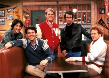 Happy Days: 5 curiosità della serie tv che torna su Paramount Channel