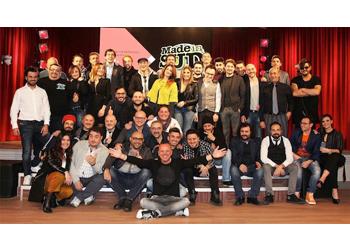 Made in Sud: tutti i comici nel cast e le novità della nuova stagione 2017