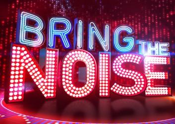 Bring the Noise: torna su Italia 1 la nuova edizione del game show con Alvin