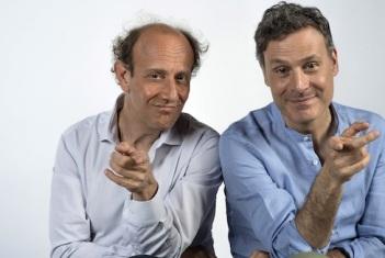 Buona la prima: cast, ospiti e curiosità dello show di Ale e Franz